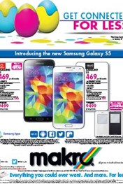 Find Specials || Makro Cellular Deals Catalogue